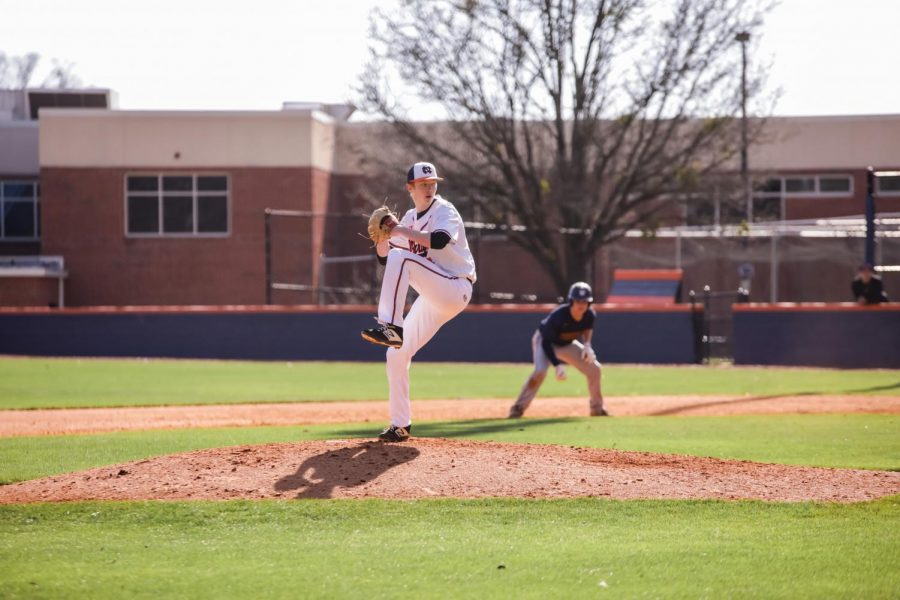 NC+Varsity+baseball+player+Ethan+Fry+recently+committed+to+LaGrange+College+to+further+his+academic+and+baseball+career.+After+playing+baseball+for+the+majority+of+his+life%2C+Fry+prepares+to+extend+his+career+to+college+as+he+hopes+to+eventually+play+for+a+Major+League+Baseball+team.+