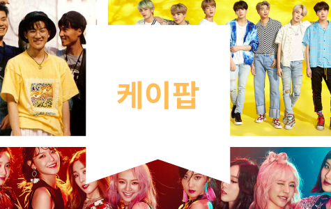 The history of K-pop