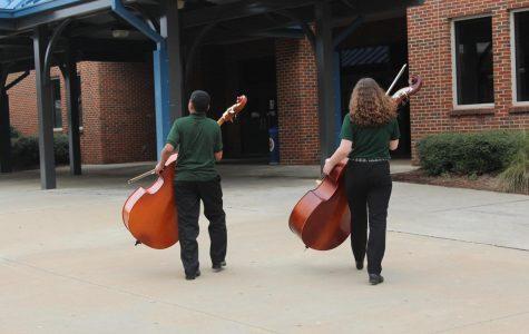 NC hosts Orchestra LGPE