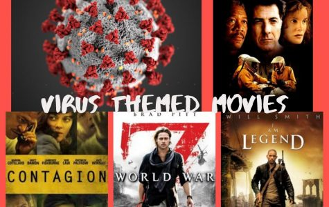 While millions around the globe remain under self-quarantine, enjoying movies and TV shows with dynamic characters and interesting plots helps ease the burden. These movies, which at times depict horrid and life-altering pandemics within fictional worlds, can also help one remain self-aware while inducing increased paranoia. As the virus continues to wreak havoc, watching films similar to current events will promote an alert and aware environment.
