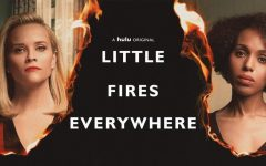 Little Fires Everywhere and its heated discussions of race and privilege in the US