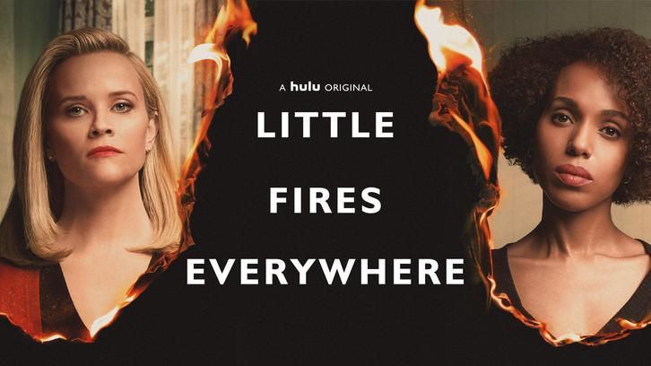 Hulu recently released Little Fires Everywhere, the successful adaptation of Celeste Ng's best-selling novel of the same name. The series stars Reese Witherspoon and Kerry Washington in the leading roles. The show sees this duo portray two women in the 1990s experiencing the struggles of motherhood, race, and economic class. New episodes stream on HULU every week on Wednesdays.
