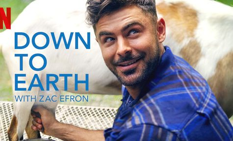 Zac Efron went from singing atop lunch tables in the High School Musical series to milking goats in Puerto Rico while learning and teaching Netflix viewers about sustainability. As Efron ages, his recent endeavor, Down to Earth, highlights his true personality and passions.