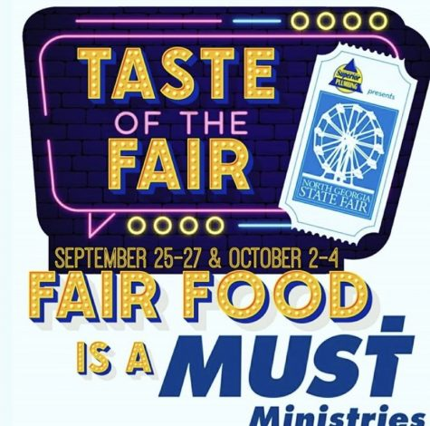 This year, partnering with the North Georgia State Fair, MUST Ministries will collect canned goods at the event. Each fair guest can donate seven non-perishable canned goods and in exchange will receive a free ticket to the 2021 North Georgia State Fair. Throughout the pandemic, MUST Ministries has provided much needed relief to the community by giving out food to those in need.