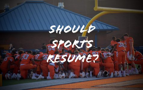 Opposing Viewpoint: Should Sports Resume