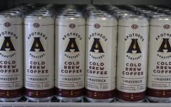 "Apotheos Roastery tears down stereotypes rooted in the coffee industry by specializing in cold brew coffee. Owner, Dale Hughes hopes to reconnect Kennesaw citizens by sharing his passion for cold brew coffee with his beloved community. ""Cold brew is a new phase of coffee; it's rising about 80% a year when looking at industry trends,"" Hughes said."