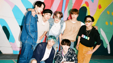 BTS made history with their latest single, Dynamite, which became the most-streamed song by a Korean act on Spotify in 2020 and spent 11 weeks at No. 1 on the Artist 100. Records continue to be broken by this Korean-pop group as their songs remain on top of the charts.