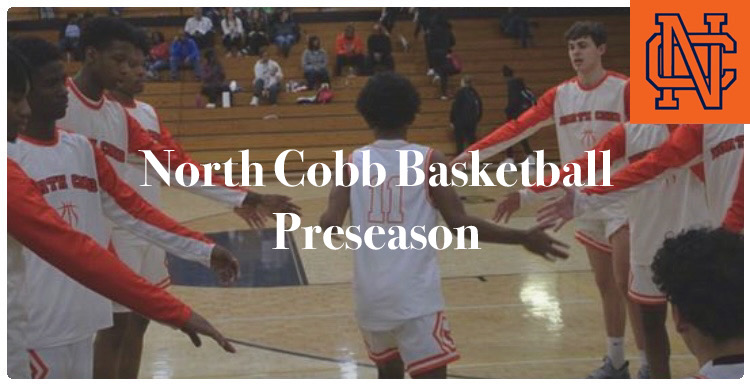 2020-2021 NC Warrior Basketball Preseason