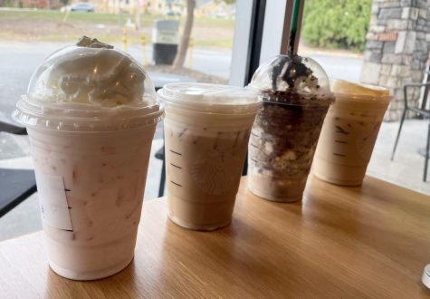 The variety of drinks that Tiktok users have invented provides a unique taste for every kind of Starbucks consumer. Those who do not enjoy a bitter coffee taste, but would still like caffeine can try the Pumpkin Chai Tea Latte for the perfect medium.