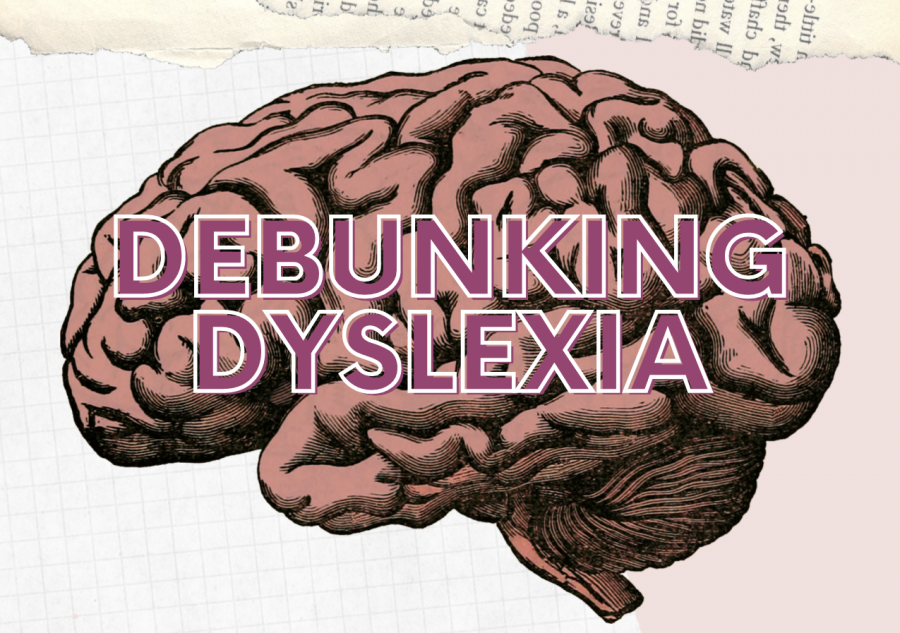 Americans across the nation silently struggle with Dyslexia. The learning disability effects 43.5 million people across the globe making it harder for them to read and write.