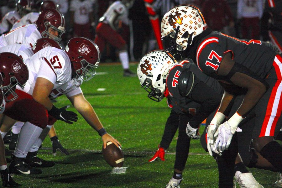 Despite losing the Lowndes match-up, the NC Varsity Warriors went farther than they ever expected to. The team ended the season ranked #15 in the state, impressive considering their reputation years prior. While beating many of their rivals from years prior, NC ascended into the second round of playoffs and hopes to go even farther next year.