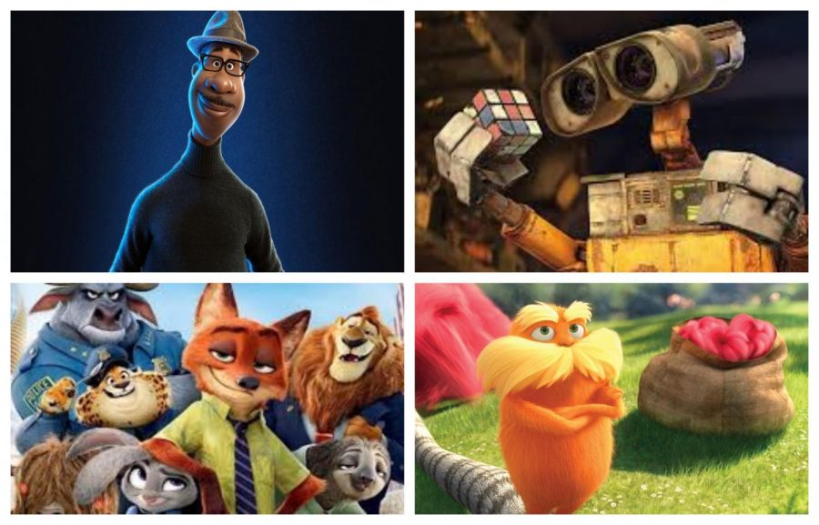 Children can miss certain messages in movies directed to them. These movies usually contain an important message that can resonate with an older audience. Film makers tend to sneak in messages, jokes or references only for the adults. Common in nearly all of your favorite kid movies, these references and messages will not go away anytime soon.