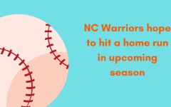 "As the Warriors get ready for the 2021 season, they work hard in practice to improve their technique by doing conditioning, drills, and weight training. ""I think we may have weakness pitching but strength of fielding, and the tough region we're in will make us better,"" Magnet senior Tyler Gorsuch said."