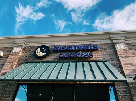 Insomnia Cookies continues to wow the world with their delicious desserts. The company derived its name from the infamous sleep disorder, insomnia. The bakery stays open until 3 am, providing the perfect late night snack for hungry customers.