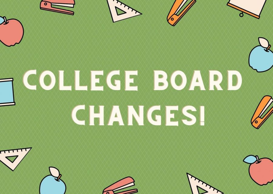 "Prior to the 2020-2021 school year, various students worried about their future regarding college and specifically preparation for college. The CollegeBoard relieved part of this stress by altering changes to the AP exams and SAT test. ""I was honestly really worried about receiving college credit and doing well on standardized tests before this year, but the CollegeBoard has done a great job of relieving these pressures,"" NC senior Ryan Tuchmann said."