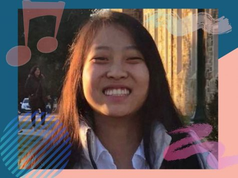 "Serena Xu recently received the distinction of a Governor's Honors Program semifinalist, and aspires to attend GHP in the area of music. ""Music has always been a huge passion of mine, ever since I was young. I would love to be a part of GHP in order to just focus on spending four weeks solely on doing something I love with some of Georgia's greatest,"" Xu said."