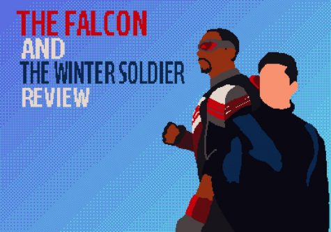 "Disney released the second in a line of planned Marvel Cinematic Universe shows, The Falcon and the WInter Soldier. ""I really enjoy the way they"