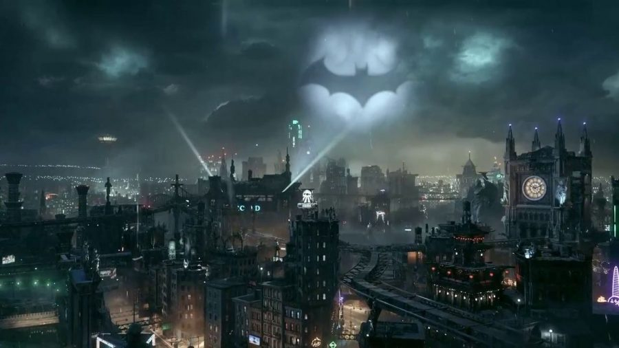 """Dimmed streetlights, crime on every corner, and a melancholy aura describe the likeness of DC comics' Gotham City. Fans could only dream of stepping foot in this drama-filled """"fictional city."""" Little do they know their dream could become reality."""
