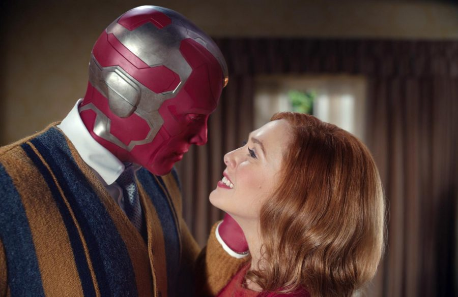 """Fans complain about the relationship dynamic between Wanda and Vision, calling it boring, bland and stale. """"Not only did I have to see my favorite character die again, but his relationship with Wanda brought down the whole thing for me,"""" Junior Somiyah DeMarcado said."""