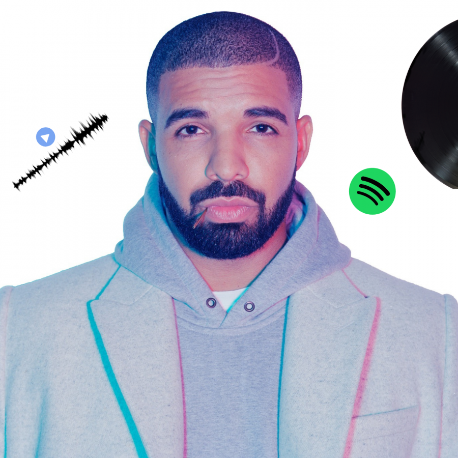 """In today's world, the music scene runs pop culture and influences people all around the world. Majority of consumers in the music industry easily recognize the most mainstream faces in music, such as Drake and Justin Bieber. Though artists similar to these  rack in millions and in select cases billions of streams, they all started off as ''small artists"""". In order to preserve this dream for future aspiring artists to reach, mainstream artists must stick with their record labels to help further expand others careers."""