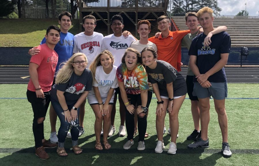 The class of 2019, the last class to celebrate senior spirit week, enjoyed their dress up days. Unfortunately, the class of 2020's senior week faced struggles due to COVID. Their senior week's cancellation makes the class of 2021's senior week even more highly anticipated.