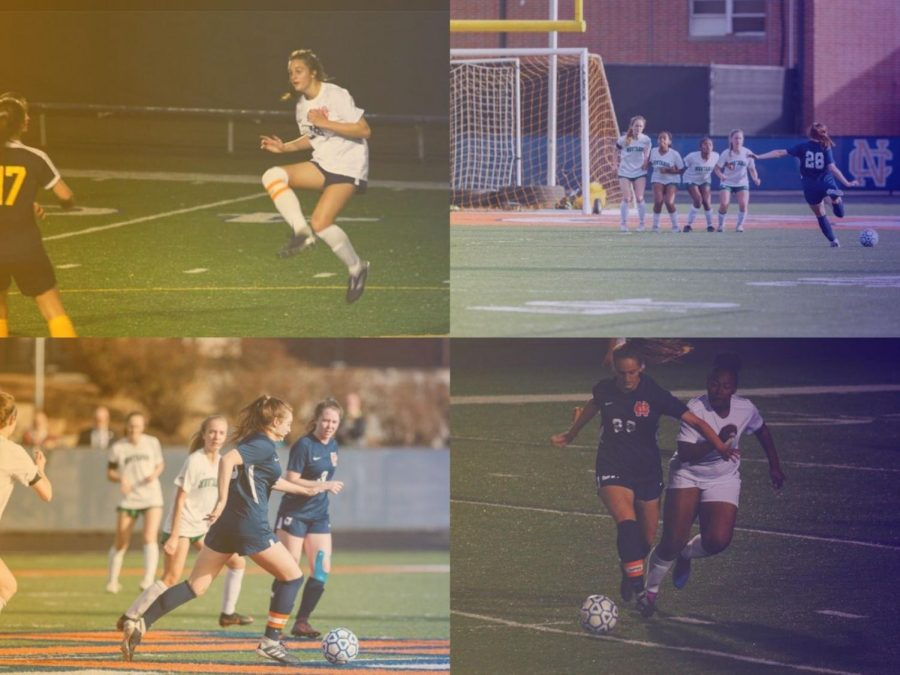 Emily+Labus%2C+NC+senior+midfielder+and+defender%2C+committed+to+playing+soccer+at+the+University+of+Alabama+in+Huntsville+starting+this+fall.+After+serving+as+captain+of+the+NC+girl%E2%80%99s+Varsity+soccer+team+for+the+past+three+years%2C+earning+MVP+and+a+nomination+for+the+Positive+Athlete+of+Georgia+Award%2C+Labus+will+take+her+skill%2C+positivity%2C+and+genuine+personality+to+the+UAH+Chargers+next+year.+