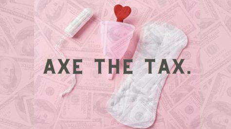 Menstruation serves as a natural process experienced by women throughout the world. Menstruation products remain essential goods purchased by women across the world. Despite the necessity of these products America's government profits from feminine products through the enforcement of the pink and tampon taxes.