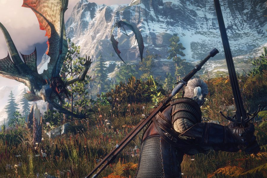 Game critics claim The Witcher 3 along with other games like it allow gamers to truly experience the digital world like never before. Players can access and roam almost all areas of the game. Anything you can possibly imagine can happen in a video game, thanks to advances in technology.
