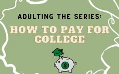 College consists of a time of independence for the first time from parents, most importantly reliance on financial help from parents. Options exist to help college students afford living expenses, such as part-time campus jobs and federal work study programs.