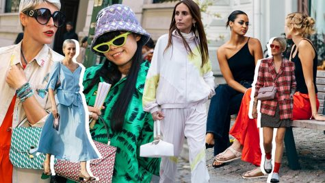 Every 20 years fashion trends seem to repeat. Trends from the early 2000s up until 2020 led up to modern fashion in 2021. Each trend brings a little bit of nostalgia to the wearer.