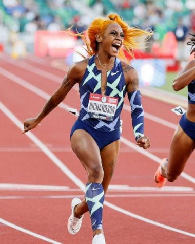 The 2021 Tokyo Olympics took place this past summer, where Shacarri Richardson became one of the most contentious topics. Richardson participated in the use of marijuana, after discovering her biological mother's passing. This resulted in the disqualification of her track performance at the Olympics. Several individuals claim that Richardson deserved the 30-day suspension, while others say that she did not.
