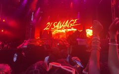 Atlanta welcomed numerous high profile musicians to Piedmont Park on Saturday September 18th and Sunday September 19th for the annual Music Midtown festival. 21 Savage made his way to the Version stage at 6:30 on Saturday evening.