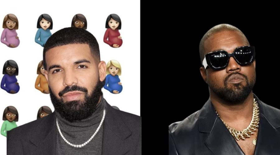 Understanding Drake and Kanye West's feud leads into a complicated hole of rivalry, deception, pettiness and mental illness; all stemming mostly from the latter. However, the recent controversy from West, mainly from him releasing Drake's address through an instagram post, has heads turning. The leak potentially put Drake and his three-year-old son, Adonis, at risk and in harms way. Regardless, the question remains of whether this could deter audiences from listening to, let alone enjoying, Kanye's music. The profitability of his future endeavors remains unknown, and the larger question of where the path of no return for separating the art from the artist begins.