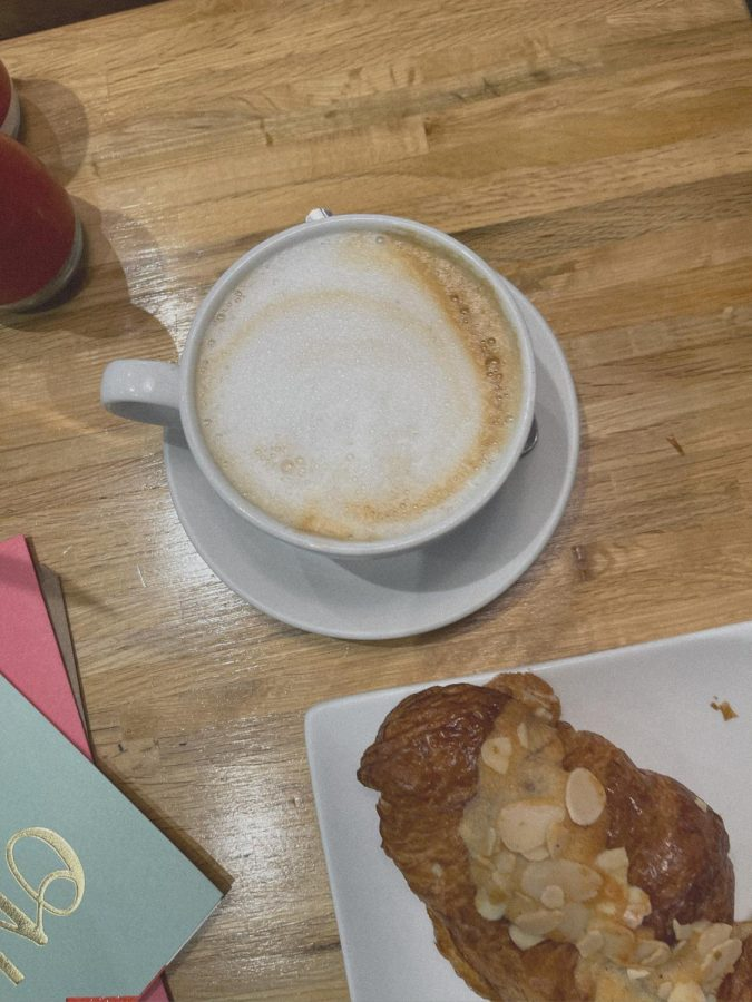 French Escape in Sandy Springs: Cafe Vendome