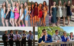 NC Students spent hours Saturday afternoon preparing for the 2021 homecoming dance. Numerous students splurged on luxuries to feel confident in their appearances. From acrylic nails to professional hairdos and makeup, students dressed their best and danced the night away.
